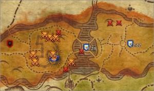 fightmap
