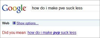 pvesuck