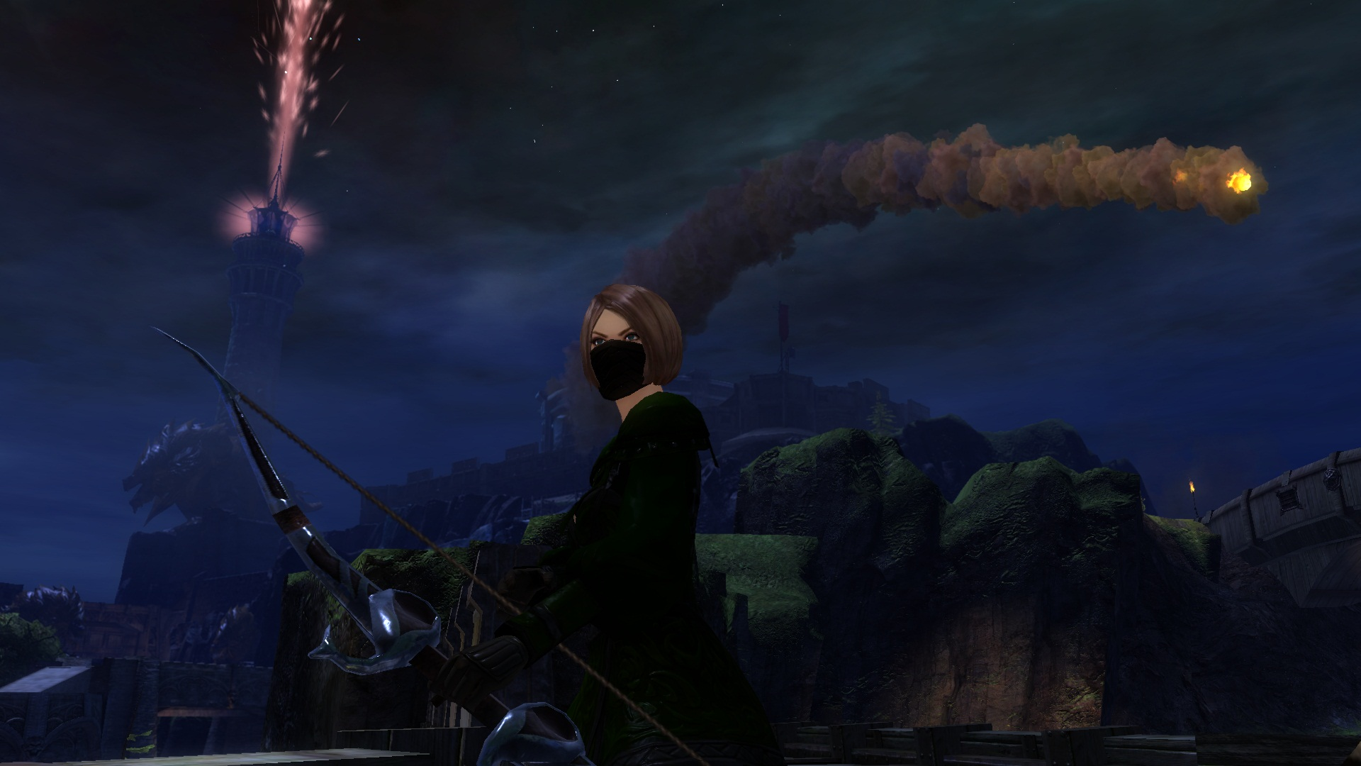 Fight on the Flag » Blog Archive » A FOTF Guild Wars 2 PVP review